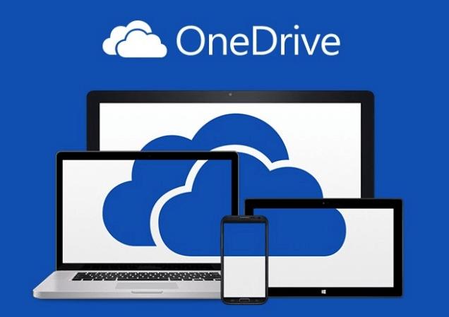 OneDrive for Business in de Bizz Packs voor zelfstandigen en kleine ondernemingen