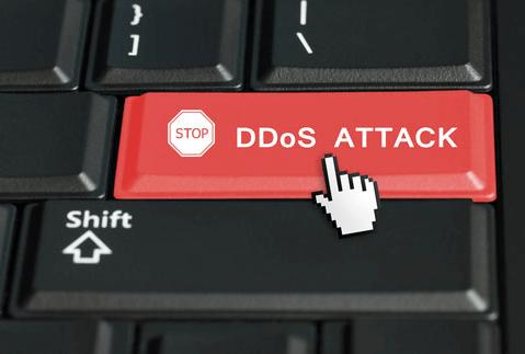 Ruim 10% van de Belgische bedrijven slachtoffer van DDoS-aanval
