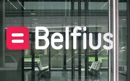 Belfius : een rekening openen in nauwelijks 5 minuten !