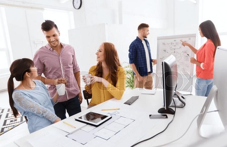 De kost van inefficiënte communicatie: 10.000 euro per werknemer per jaar !