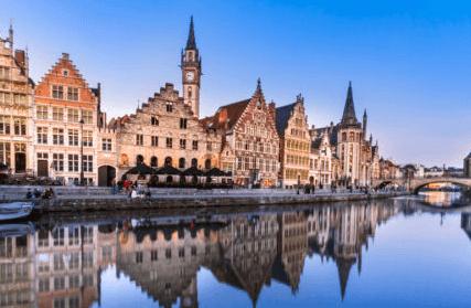 Het Provinciebestuur Vlaams-Brabant kent zijn raamcontract voor geconsolideerde server- en storage infrastructuur toe aan Simac ICT Belgium.