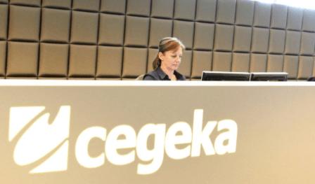 Blockchain: starterkit bij Cegeka