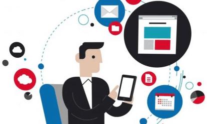 Belangrijke trend in 2018: UEM-tools (Unified Endpoint Management) banen zich een weg door het landschap van de bedrijfssoftware.